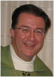 Pastoor Martin Los