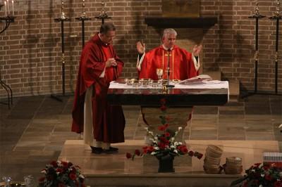 eucharistie kleiner formaat