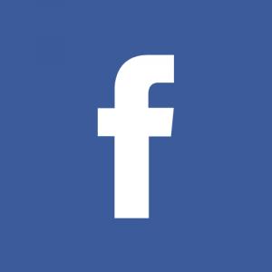 facebook icoon vierkant